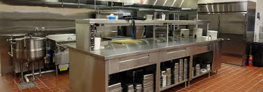 commercial kitchen island chic and trendy commercial kitchen designs commercial kitchen