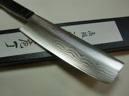 forged japanese kitchen knives japanese kitchen knife tojiro dp vg10 damascus 37 layers nakiri 165mm