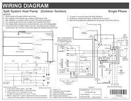 goodman electric furnace wiring diagram floralfrocks