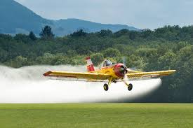 agricultural aircraft wikipedia