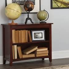buy espresso bookcase from bed bath u0026 beyond