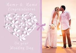congratulations on your wedding cards wedding congratulations cards funky pigeon