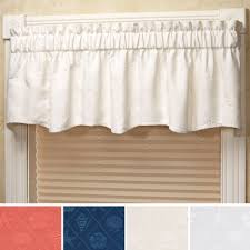 living room window coverings custom valances curtains and
