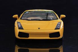 silver lamborghini gallardo autoart 1 18 lamborghini gallardo u002703 yellow lamborghini