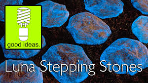 luna stepping stones youtube