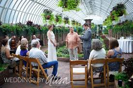 Botanical Gardens Pittsburgh Jesica Ralph S Summer Wedding At Phipps Conservatory And