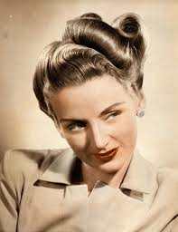 1940s bandana hairstyles 30 best 40s images on pinterest hair beauty rings and eye