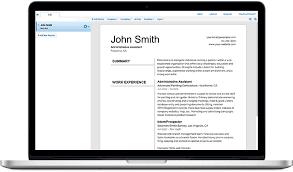 Online Resume Creator Free by Fancy Plush Design Best Resume Builder 2 Best Online Resume