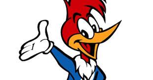 almanac woody woodpecker cbs