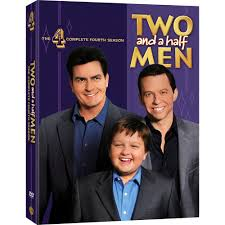 Two And A Half Men House by Two And A Half Men Season Dvds Seen On U0026 T Shirts Cbs Store
