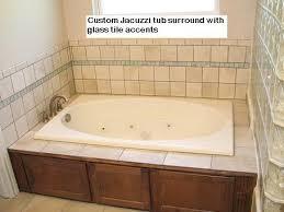 bathroom tub surround tile ideas tile bathtub surrounds bathroom design