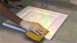 peinture d armoire de cuisine peindre des armoires de cuisine
