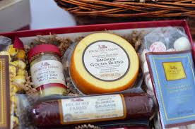 summer sausage gift basket family gifting w hickory farms gift baskets s morsels