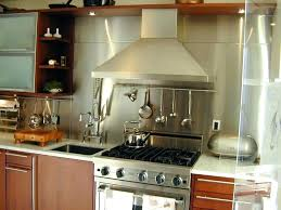 stainless steel kitchen backsplash panels stove backsplash panels stainless steel sheets stainless steel
