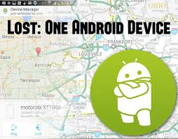 android device manager ring lock or erase your lost or stolen android device techrepublic