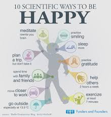 how to be happy before losing weight infographic happiness and