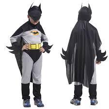 Boys Batman Halloween Costume Cheap Kids Batman Cape Aliexpress Alibaba Group
