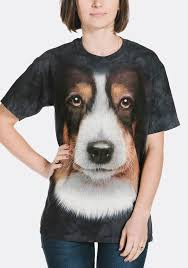 australian shepherd 3d model dog tee shirts dog face tee shirts the mountain dog t shirts
