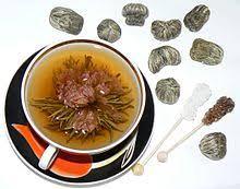 Jasmine Tea Flowers - flowering tea wikipedia