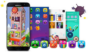 android child mode how to use mode on samsung