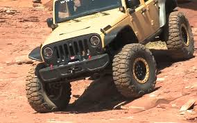 jeep safari concept watch the easter jeep safari concepts in action at moab video find