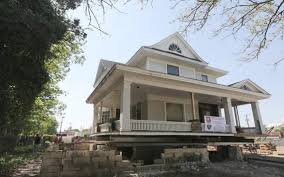 quiktrip saves victorian home on north topeka near where it plans
