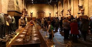 Harry Potter Home Hogwarts Will Always Be There To Welcome You Home