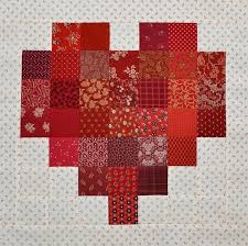different reds quilting adventures january 2015