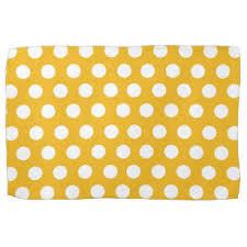 yellow mustard color mustard yellow kitchen towels zazzle