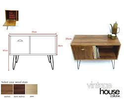 Lp Record Cabinet Furniture Vinyl Record Storage Console Table Record Cabinet Sideboard
