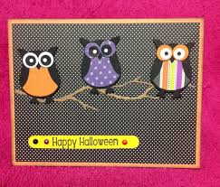 Happy Birthday Halloween Cards Stampin Up 2016 Holiday Catalog Spooky Fun Stamp Set And