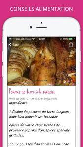 les herbes de cuisine cuisine de chez nous on the app store