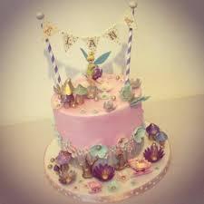 tinkerbell birthday cake tinkerbell birthday cake cake by cakesdecor