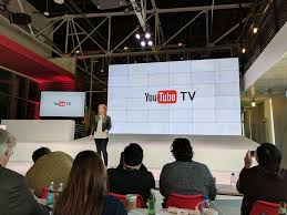 Punch Home Design Youtube Youtube Tv Gets Ready To Take On Cable Ktla