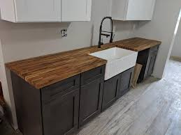 hickory kitchen cabinet design ideas 45 kitchen countertop design ideas