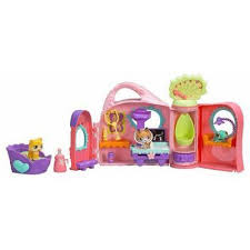 lps get better center littlest pet shop littlest pet shop get better center playset