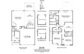 house plans with 4 car garage 2078 plan home builders in augusta ga