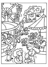 circus tent coloring page circus theme pinterest tents