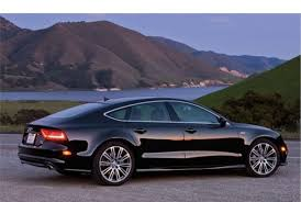 audi a7 quattro review heels on wheels 2013 audi a7 review