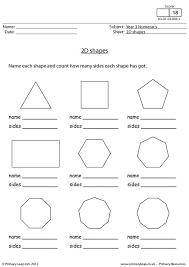 12 best images of 2d geometric shapes worksheet 2d shapes