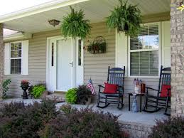 Back Porches Patio 48 Back Porch Decorating Ideas Front Porches Decorating