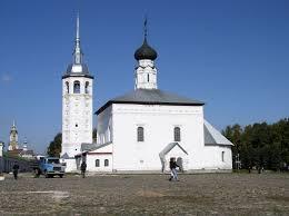 resurrection church la