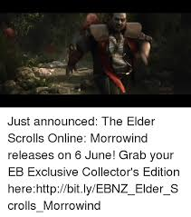 Elder Scrolls Online Meme - 25 best memes about elder scrolls morrowind elder scrolls