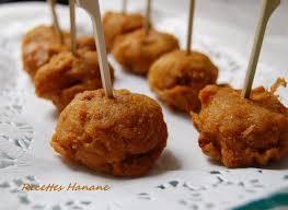 cuisine indienne recette croquettes de thon et livres de cuisine recettes by hanane