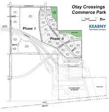 projects kearny real estate otay crossings commerce park san diego ca