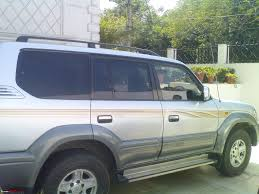 land cruiser prado car landcruiser prado diesel yr 2000 model is it worth buying