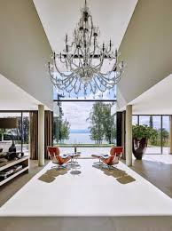 the lakeside villa in switzerland by top interior designer eric kuster