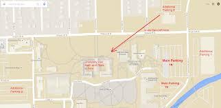 Uh Campus Map Complex Analysis Seminar At The University Of Toledo