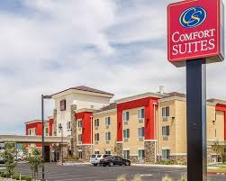 Comfort Suites Breakfast Hours Comfort Suites Redding U2013 Shasta Lake Hotel