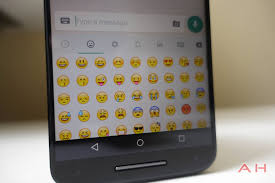 new emoji update for android unicode 9 0 update includes 72 new emoji 4k symbols android